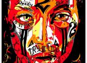 Galerie 16 - Cros2 Du 27 Mars au 1er Mai 2013