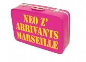 NeoZarrivants