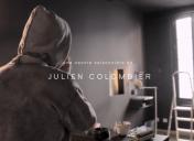 Making Off de La Loge Pourpre de Julien Colombier